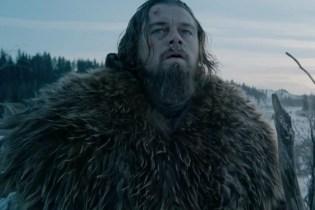 'The Revenant' Official Trailer Starring Leonardo DiCaprio & Tom Hardy
