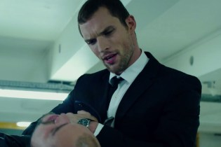 'The Transporter Refueled' Official Trailer #2