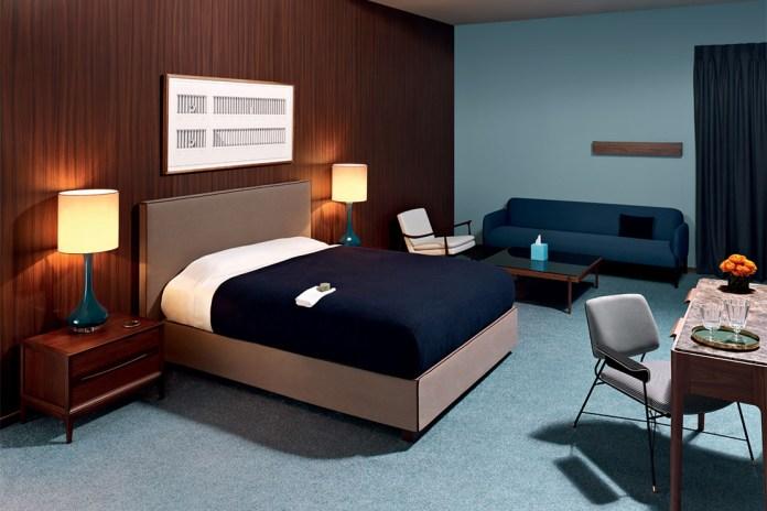 The Wallpaper* Motel