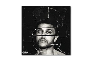 The Weeknd Announces New Album 'Beauty Behind The Madness'