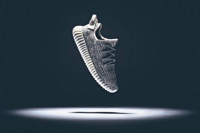 The Yeezy Boost 350 Is up for Grabs From a Las Vegas Vending Machine