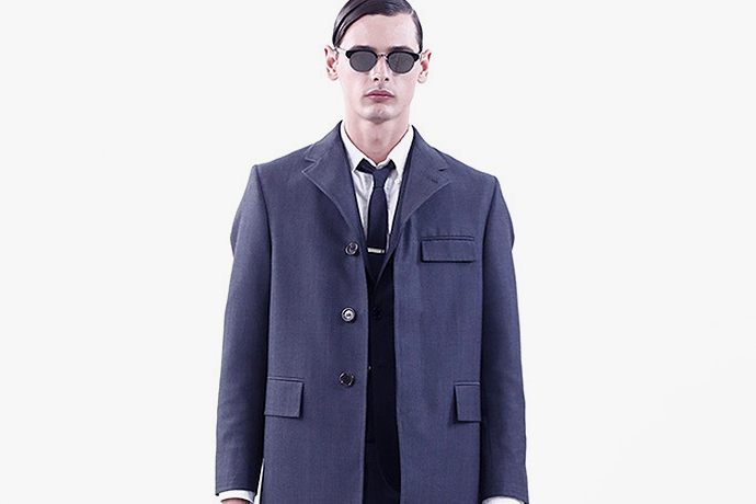 Thom Browne 2016 Spring/Summer Collection