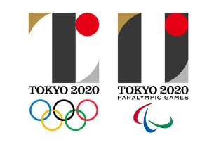 Tokyo 2020 Reveals Its Official Olympic and Paralympic Logos