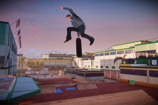 'Tony Hawk's Pro Skater 5' Trailer