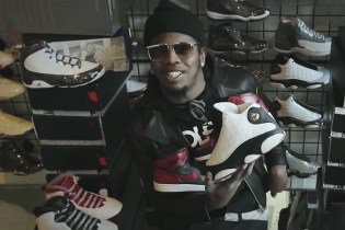 "Trinidad Jame$ ""HYPE BEAST$"" Music Video"