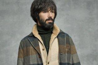 ts(s) 2015 Fall/Winter Lookbook
