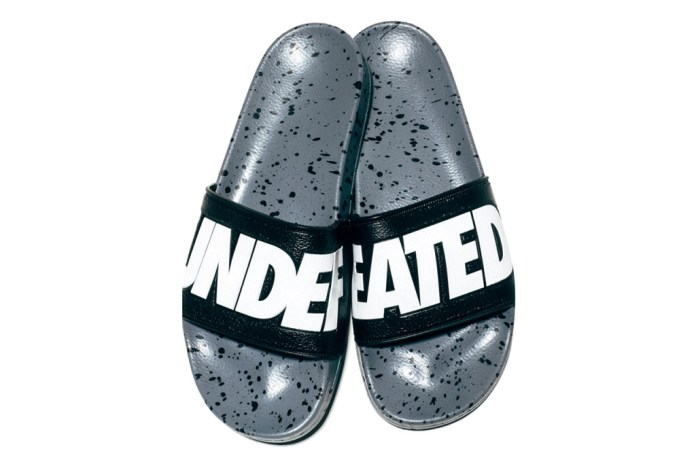 Undefeated 2015 Summer Slide Program