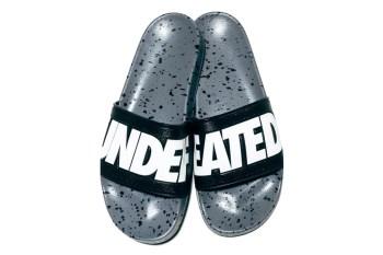 Undefeated 2015 Summer Slide Program