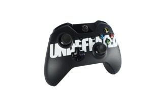 Undefeated Teams up With Microsoft on Custom Xbox One Controller