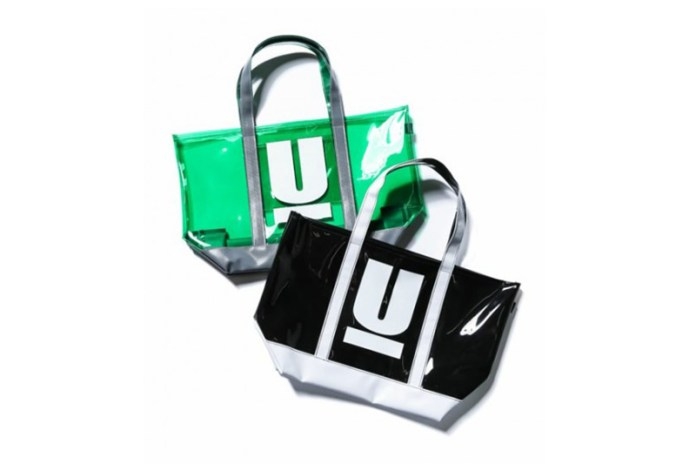 UNDERCOVER 2015 Summer Bags
