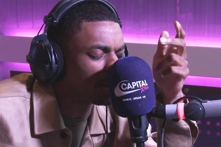 "Vince Staples Freestyles Over Kanye West's ""Get Em High"""