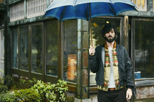 visvim 2015 Fall/Winter Lookbook