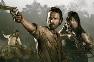 'The Walking Dead' Season 6 Trailer #1