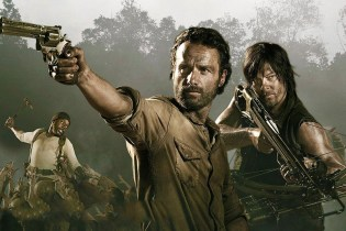 'The Walking Dead' Season 6 Trailer #1