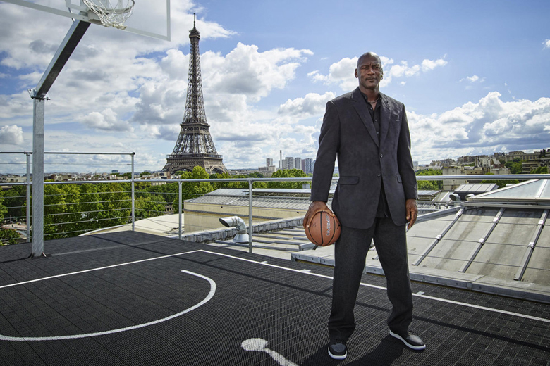 Watch How Michael Jordan Makes and Spends His Money