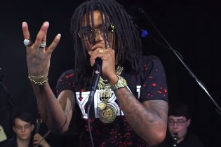 "Watch Migos Perform ""Hannah Montana"" in Symphony"