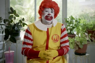 Watch This Short Documentary on the Eighth Man to Play Ronald McDonald
