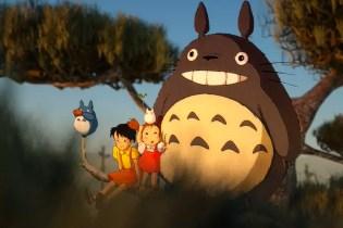 Watch This Touching 3D Tribute to Legendary Animator Hayao Miyazaki
