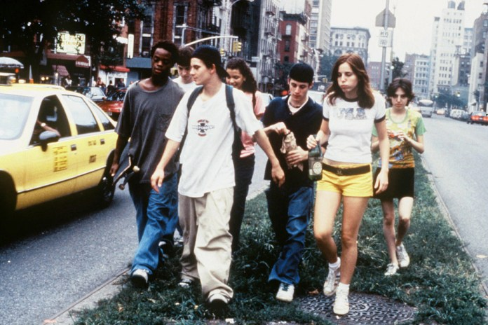 What the Cast of 'Kids' Are Doing 20 Years Later