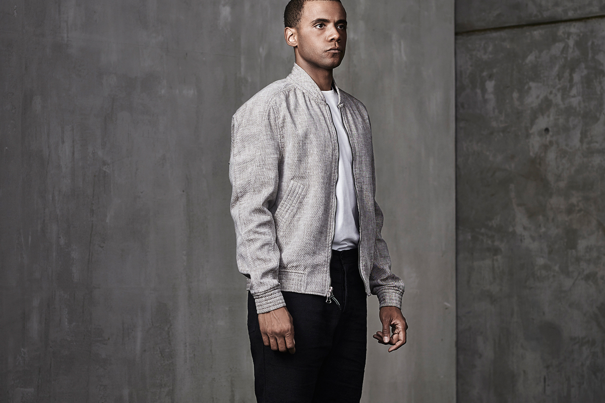 wings + horns 2016 Spring/Summer Lookbook