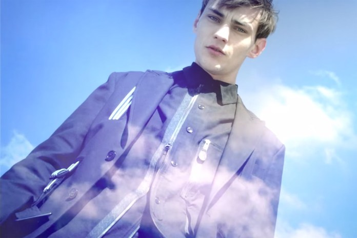 Y-3 2015 Fall/Winter Video Campaign