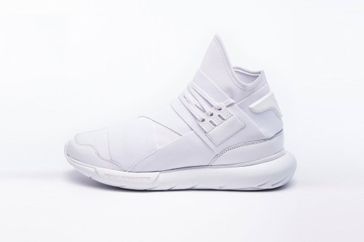 "Y-3 Qasa High ""White"""