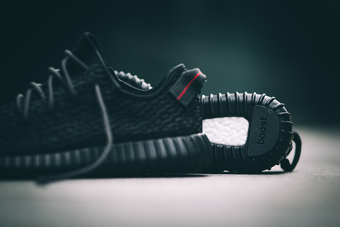 c48ac93720533 ... coupon for yeezy boost 350 pirate black a closer look at the adidas  originals dd406 d4051