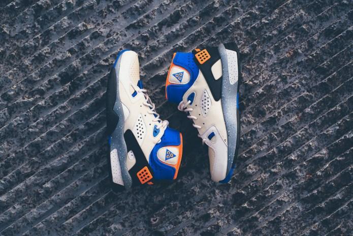 A Closer Look at the Nike ACG Air Mowabb OG