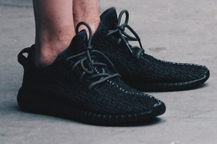 "A Complete List of Stores That Will Carry the adidas Yeezy 350 Boost Low ""Black"""