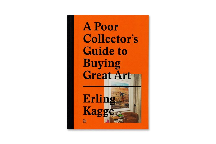 'A Poor Collector's Guide to Buying Great Art'