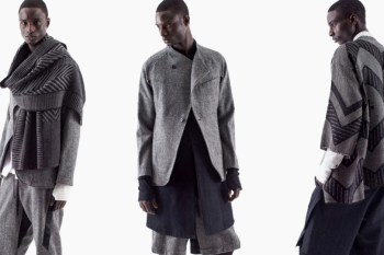 "Abasi Rosborough Fall/Winter 2015 ""Orison"" Collection"