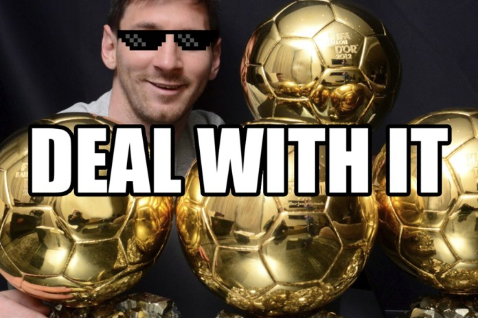 """adidas Challenges Creators to """"Unfollow"""" Lionel Messi"""
