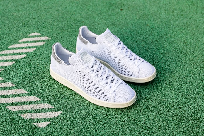 "adidas Consortium Stan Smith Primeknit ""Reflective"" Pack"