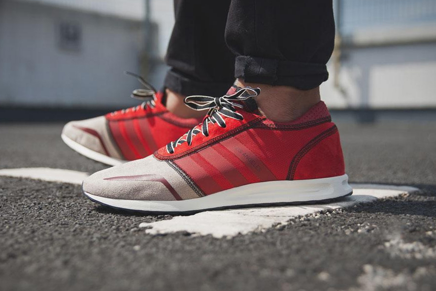 adidas Originals Releases Two New Colorways for the Los Angeles