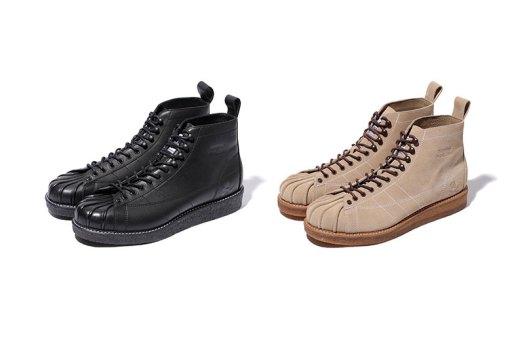 adidas Originals by NEIGHBORHOOD NH Shelltoe Boots