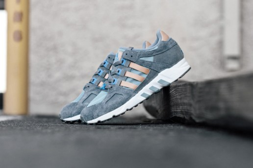 "adidas Originals EQT Running Guidance ""Storm Haze"""