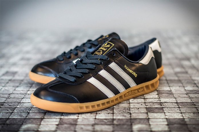 "adidas Originals Hamburg ""Made in Germany"" Pack"
