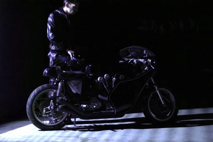 adidas Originals by NEIGHBORHOOD 2015 Fall/Winter Video