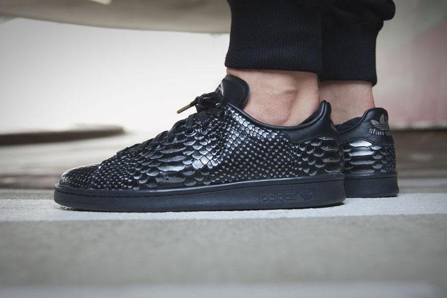 on sale 2956b 0c8f0 adidas stan smith croc