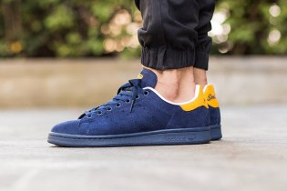 "adidas Originals Stan Smith ""Collegiate Navy"""