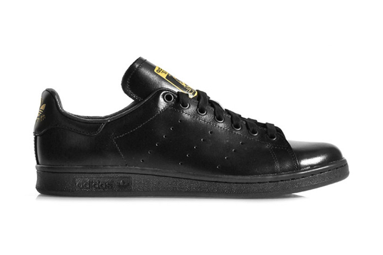 adidas gold stan smith