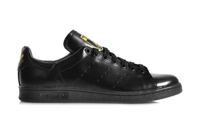 "adidas Originals Stan Smith ""Core Black"""