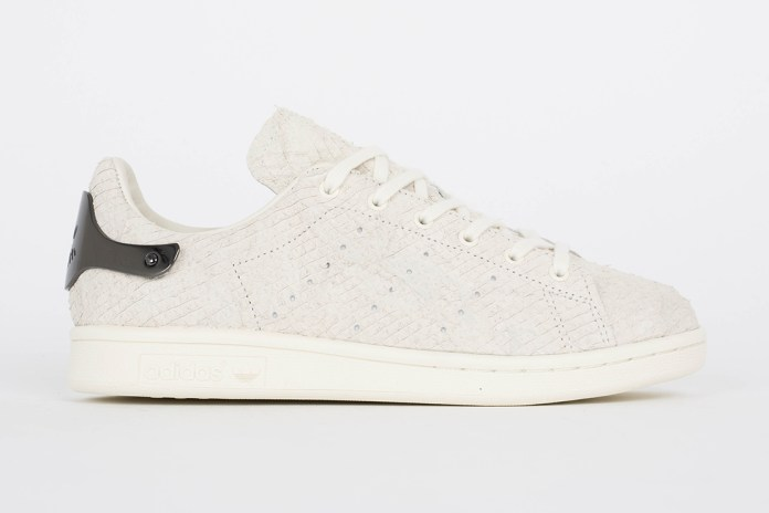 "adidas Originals Stan Smith ""Metal"""