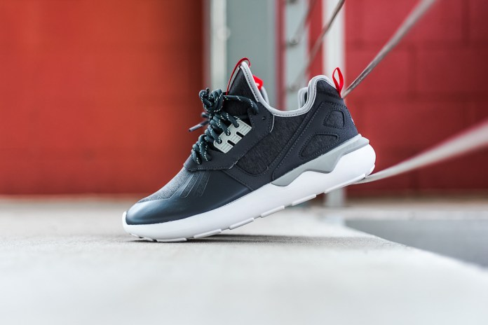"adidas Originals Tubular Runner Weave ""Tomato"" Pack"