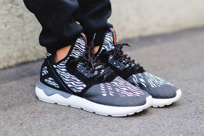 "adidas Originals Tubular Runner ""Zebra"""