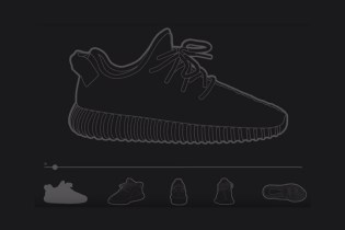 "adidas Originals Yeezy Boost 350 ""Black"" Concept Film"