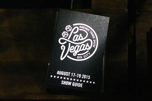 Agenda Las Vegas 2015 Summer Recap