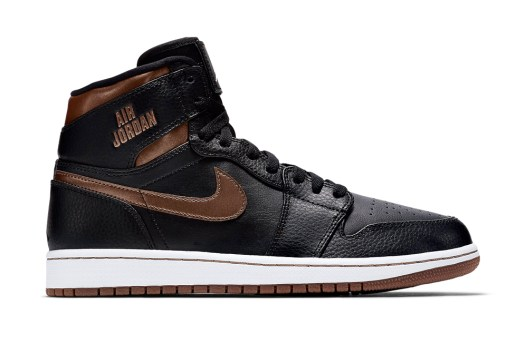 "Air Jordan 1 Retro High Rare Air ""Bronze"""