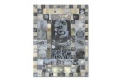 Alaric Hammond 'Caustic Windows: New Works' Exhibition @ Saatchi Gallery
