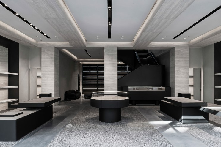 Alexander Wang Opens First European Flagship Store in London